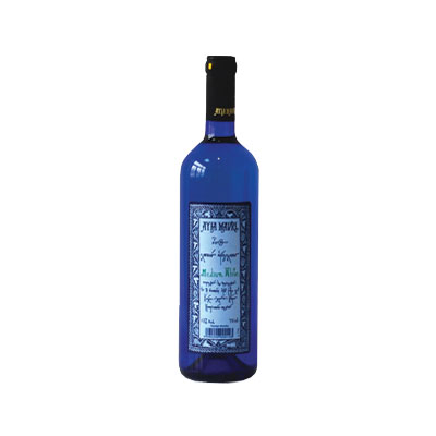 Ayia Mavri Medium White 75cl