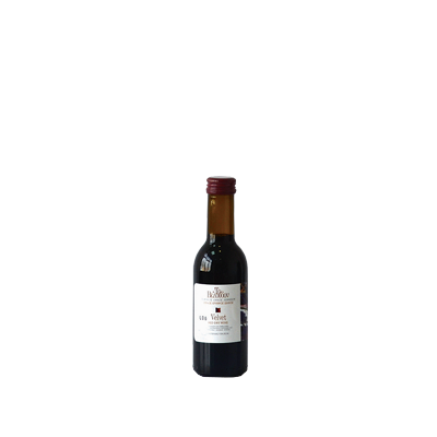 Constantinou Veloudon Red Dry 187ml