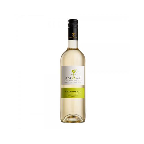Rafale Chardonnay White 75cl