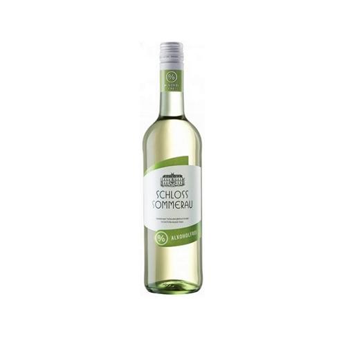 Peter Mertes Schloss Sommerau White Sweet Alcoholfree