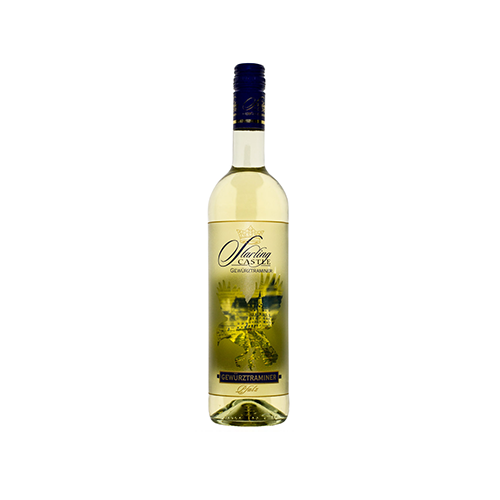 Starling Castle Gewurztaminer White 75cl