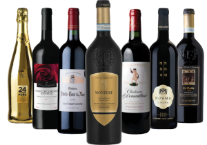 A top quality wine or beverage, accompanied with premium chocolates, is the ultimate business or corporate gift you can offer.
