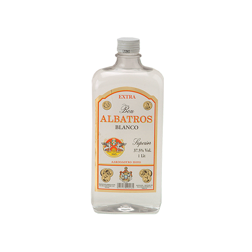 Albatros Rum