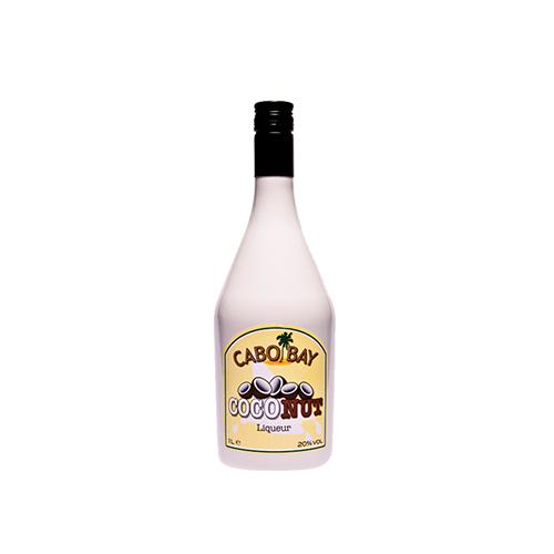 Coconut Liqueurs