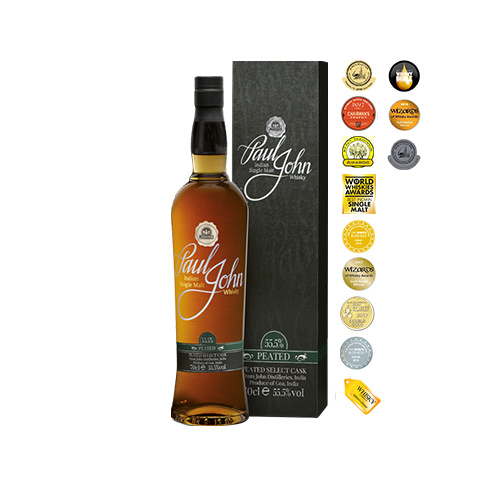 paul john single malt